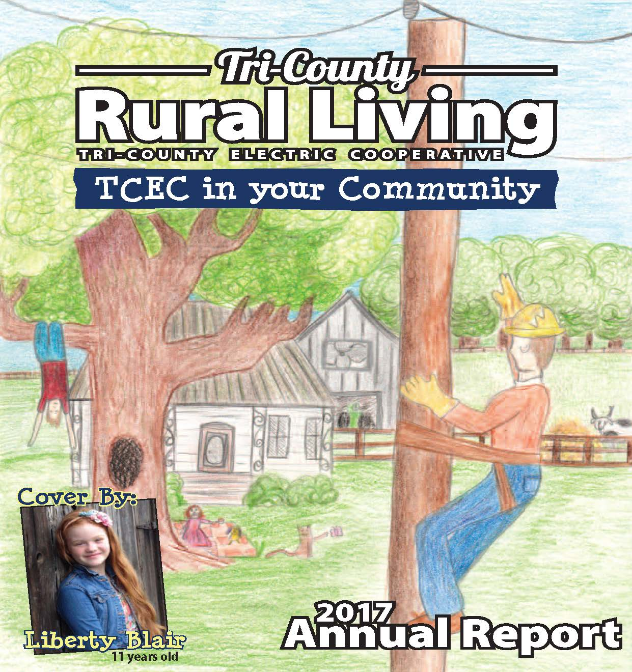 September/October 2017 Rural Living