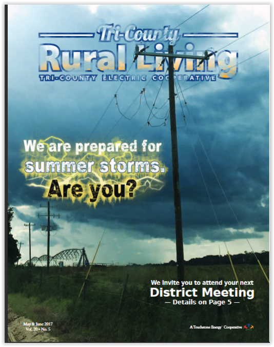 May/June 2017 Rural Living