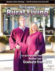 January/February 2018 Rural Living