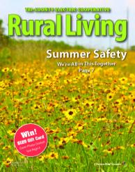 July/August 2018 Rural Living